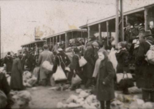 deportation 1941